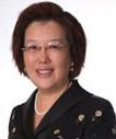 Marsha Liu